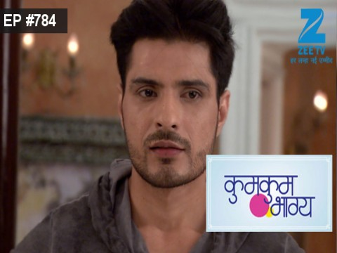 Kumkum Bhagya - Episode 784 - February 22, 2017 - Full Episode