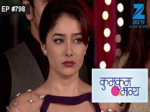 Kumkum Bhagya - Episode 798 - March 14, 2017 - Full Episode