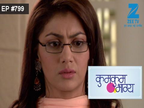 Kumkum Bhagya - Episode 799 - March 15, 2017 - Full Episode