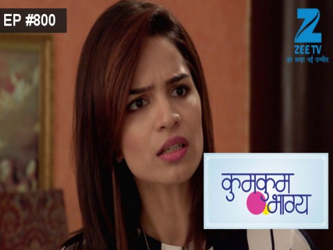 Kumkum Bhagya - Episode 800 - March 16, 2017 - Full Episode