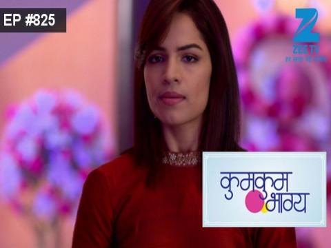 Kumkum Bhagya - Episode 825 - April 20, 2017 - Full Episode