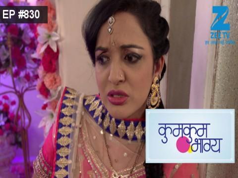 Kumkum Bhagya - Episode 830 - April 27, 2017 - Full Episode
