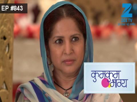 Kumkum Bhagya - Episode 843 - May 16, 2017 - Full Episode