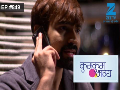 Kumkum Bhagya - Episode 849 - May 24, 2017 - Full Episode