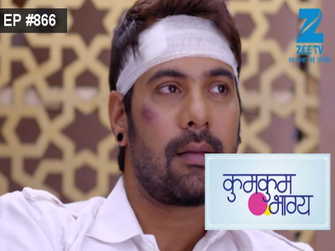 Kumkum Bhagya - Episode 866 - June 16, 2017 - Full Episode