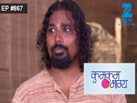 Kumkum Bhagya - Episode 867 - June 19, 2017 - Full Episode