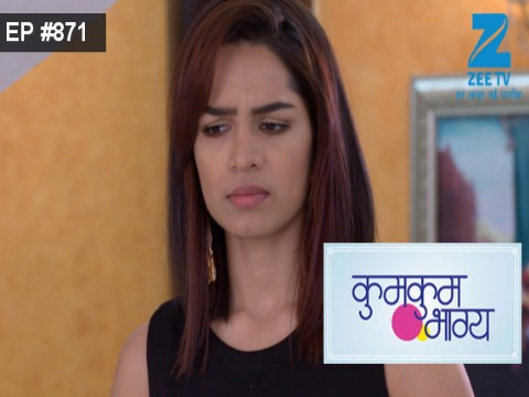 Kumkum Bhagya - Episode 871 - June 23, 2017 - Full Episode