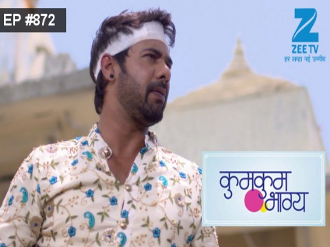Kumkum Bhagya - Episode 872 - June 26, 2017 - Full Episode