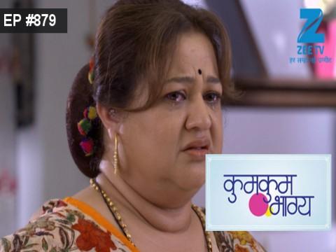 Kumkum Bhagya - Episode 879 - July 5, 2017 - Full Episode