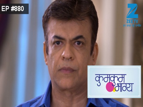 Kumkum Bhagya - Episode 880 - July 6, 2017 - Full Episode