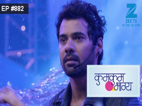 Kumkum Bhagya - Episode 882 - July 10, 2017 - Full Episode