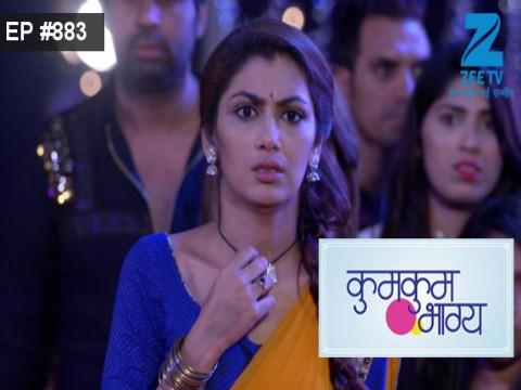 Kumkum Bhagya - Episode 883 - July 11, 2017 - Full Episode