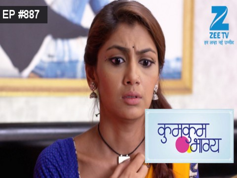 Kumkum Bhagya - Episode 887 - July 17, 2017 - Full Episode