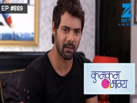 Kumkum Bhagya - Episode 889 - July 19, 2017 - Full Episode