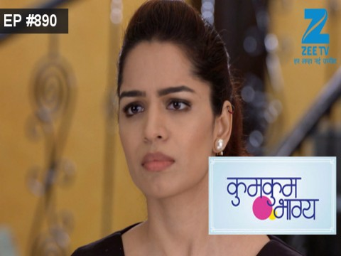 Kumkum Bhagya - Episode 890 - July 20, 2017 - Full Episode