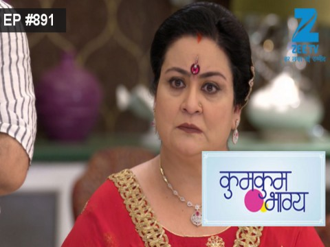 Kumkum Bhagya - Episode 891 - July 21, 2017 - Full Episode