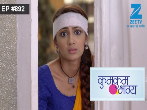 Kumkum Bhagya - Episode 892 - July 24, 2017 - Full Episode
