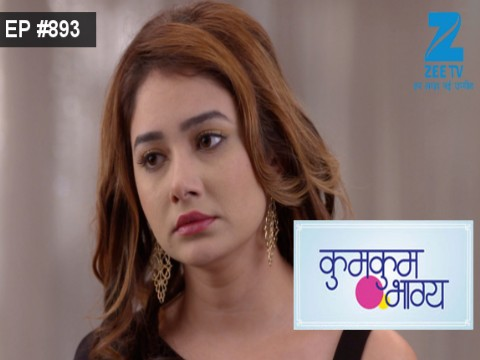 Kumkum Bhagya - Episode 893 - July 25, 2017 - Full Episode