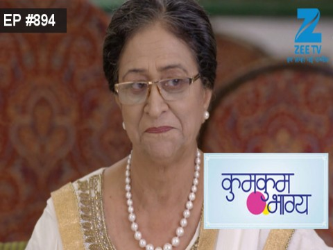 Kumkum Bhagya - Episode 894 - July 26, 2017 - Full Episode