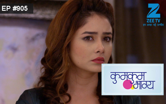 Kumkum Bhagya - Episode 905 - August 10, 2017 - Full Episode