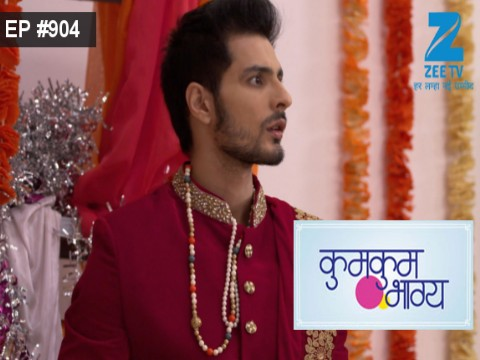 Kumkum Bhagya - Episode 906 - August 11, 2017 - Full Episode
