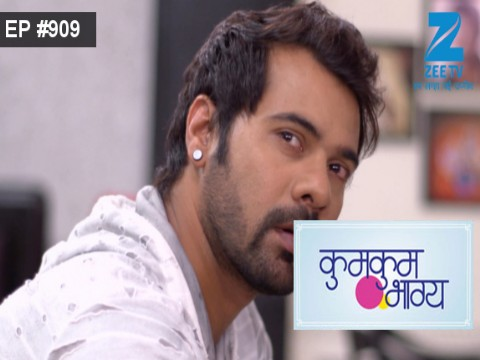 Kumkum Bhagya - Episode 909 - August 16, 2017 - Full Episode
