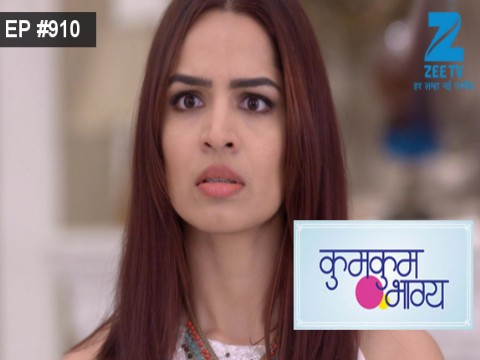 Kumkum Bhagya - Episode 910 - August 17, 2017 - Full Episode