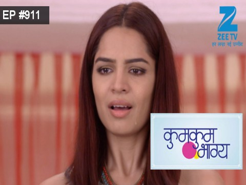 Kumkum Bhagya - Episode 911 - August 18, 2017 - Full Episode