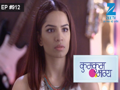 Kumkum Bhagya - Episode 912 - August 21, 2017 - Full Episode