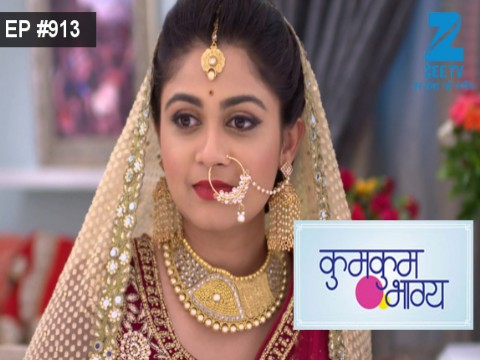 Kumkum Bhagya - Episode 913 - August 22, 2017 - Full Episode
