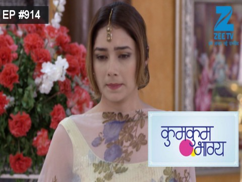 Kumkum Bhagya - Episode 914 - August 23, 2017 - Full Episode