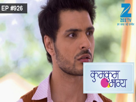 Kumkum Bhagya - Episode 926 - September 8, 2017 - Full Episode