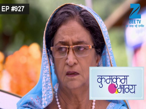 Kumkum Bhagya - Episode 927 - September 11, 2017 - Full Episode