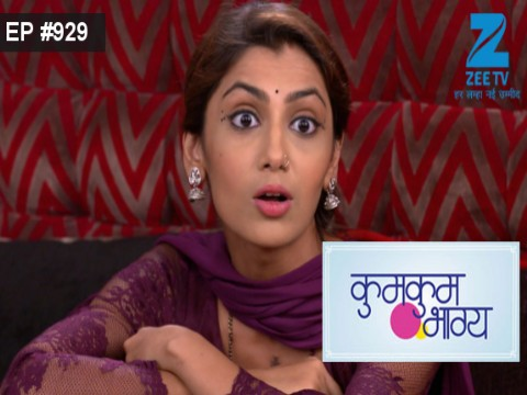 Kumkum Bhagya - Episode 929 - September 13, 2017 - Full Episode