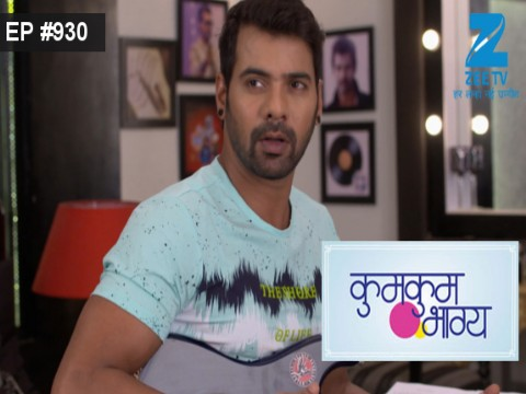 Kumkum Bhagya - Episode 930 - September 14, 2017 - Full Episode