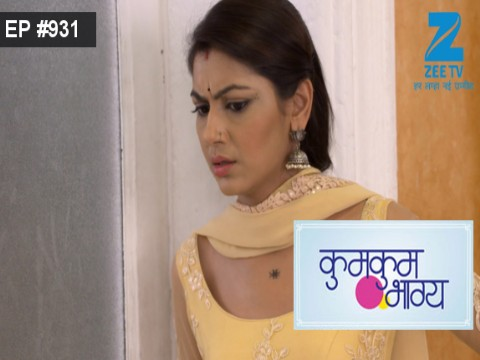 Kumkum Bhagya - Episode 931 - September 15, 2017 - Full Episode