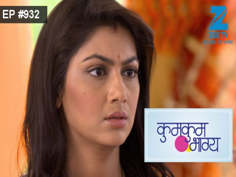 Kumkum Bhagya - Episode 932 - September 18, 2017 - Full Episode