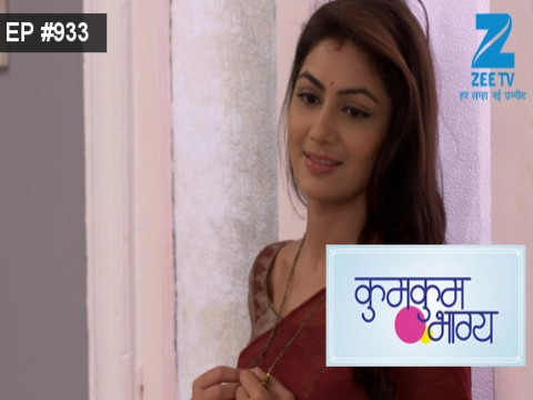 Kumkum Bhagya - Episode 933 - September 19, 2017 - Full Episode