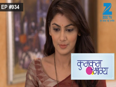 Kumkum Bhagya - Episode 934 - September 20, 2017 - Full Episode
