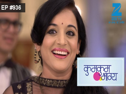 Kumkum Bhagya - Episode 936 - September 22, 2017 - Full Episode