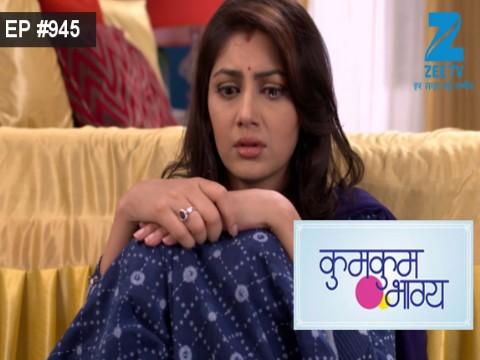 Kumkum Bhagya - Episode 945 - October 5, 2017 - Full Episode