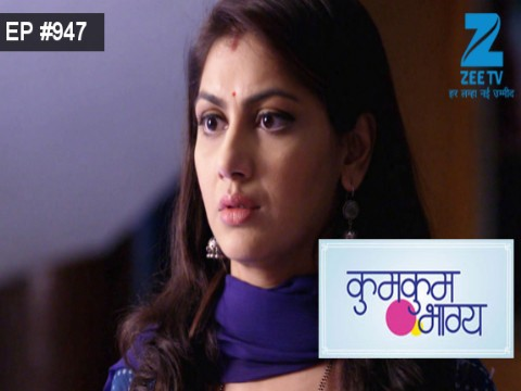 Kumkum Bhagya - Episode 947 - October 9, 2017 - Full Episode