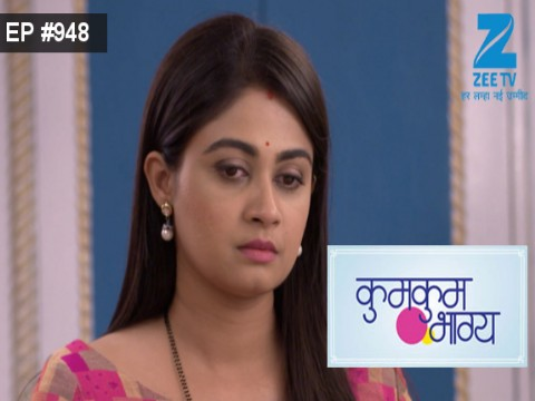 Kumkum Bhagya - Episode 948 - October 10, 2017 - Full Episode