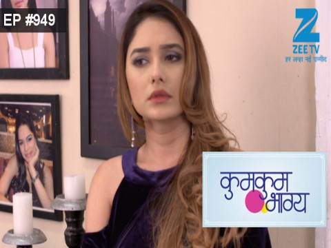 Kumkum Bhagya - Episode 949 - October 11, 2017 - Full Episode