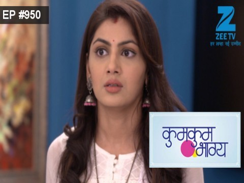 Kumkum Bhagya - Episode 950 - October 12, 2017 - Full Episode