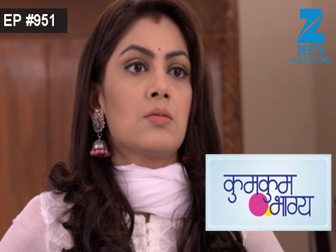 Kumkum Bhagya - Episode 951 - October 13, 2017 - Full Episode
