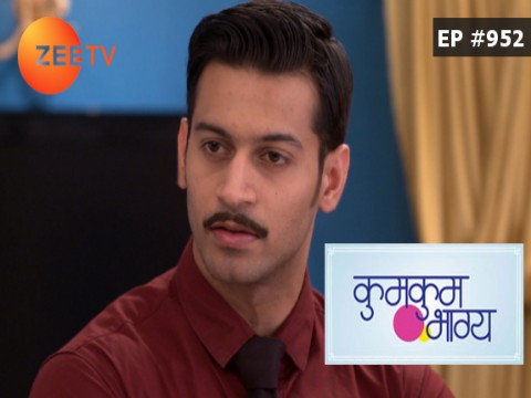Kumkum Bhagya - Episode 952 - October 17, 2017 - Full Episode