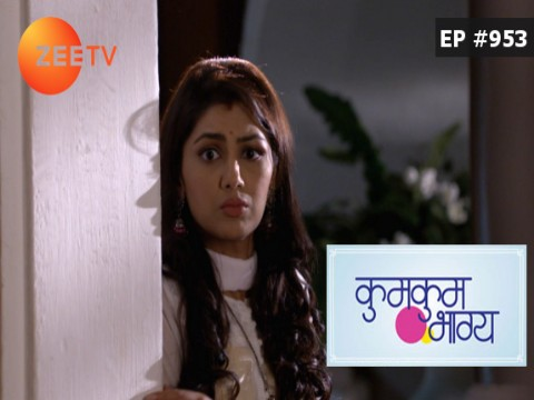 Kumkum Bhagya - Episode 953 - October 18, 2017 - Full Episode