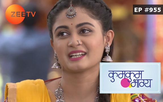 Kumkum Bhagya - Episode 955 - October 20, 2017 - Full Episode