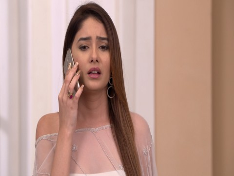 Kumkum Bhagya - Episode 1014 - January 10, 2018 - Full Episode